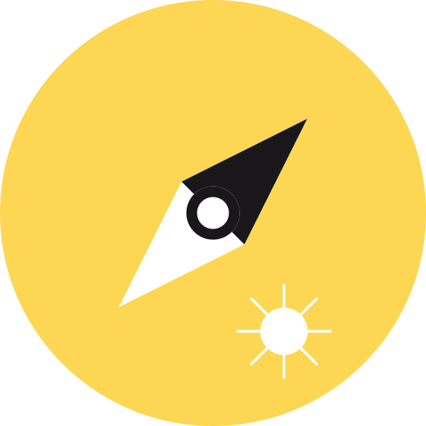 Markilux Sonnenkompass