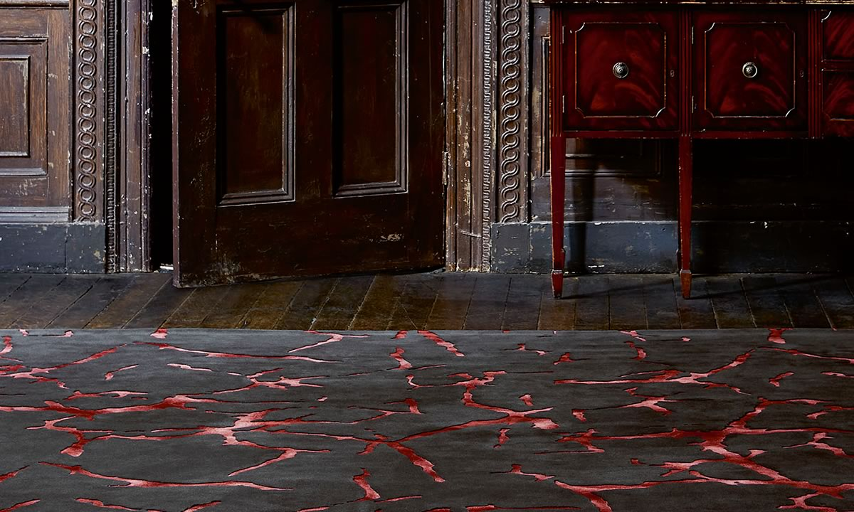 JAB Anstoetz Flooring Read Thread Beneath