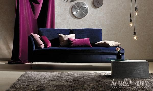 Saum & Viebahn Elegance Velvety
